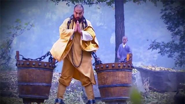 Tứ trụ cao thủ chùa Thiếu Lâm trong tiểu thuyết Kim Dung gồm những ai? - Ảnh 3.