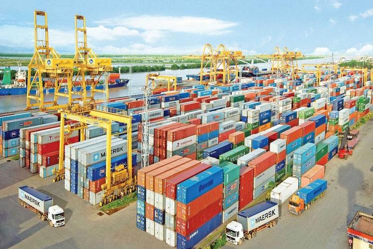 Xuất, nhập khẩu tăng mạnh nhờ CPTPP và EVFTA