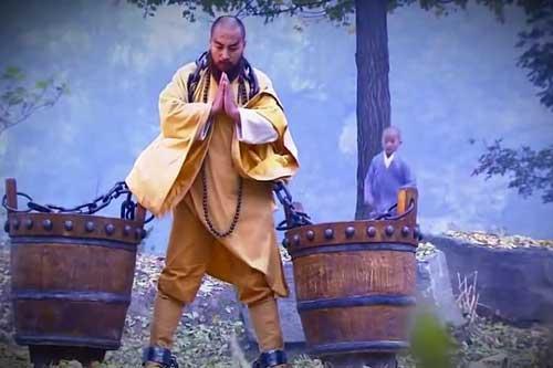 Cửu Dương Chân Kinh: Môn nội công mạnh nhất trong truyện kiếm hiệp của Kim Dung