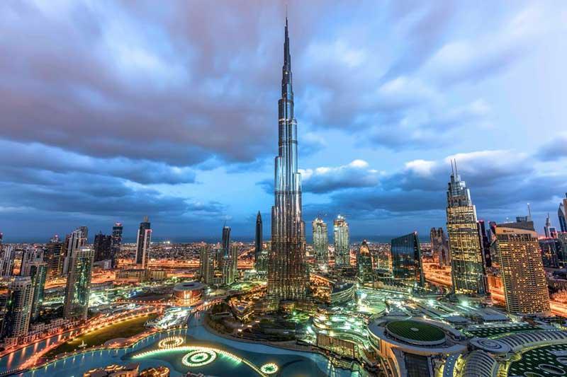 Top 11 tòa nhà cao nhất thế giới