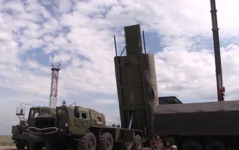 Tên lửa đạn đạo xuyên lục địa UR-100N UTTKh đang được dùng làm phương tiện phóng Avangard. Ảnh: Topwar.