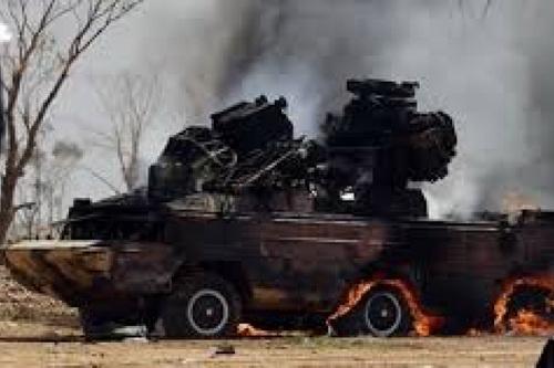 Azerbaijan phá hủy 12 hệ thống phòng không của Armenia chỉ trong 4 giờ