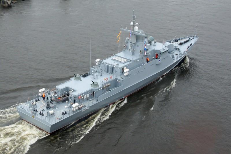 Ukraine 'tước bỏ' hai tàu Karakurt của Nga chỉ trong một ngày