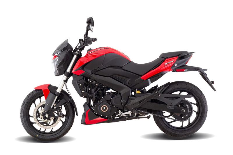 Môtô 250 phân khối, giá gần 52 triệu đồng, 'đe nẹt' Yamaha FZ 25, KTM Duke 250