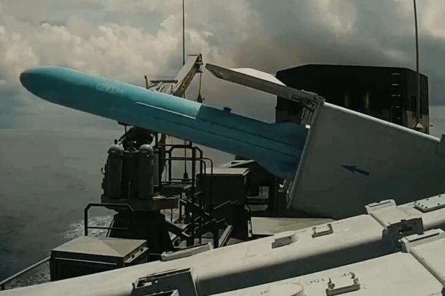 Venezuela loại tên lửa chống hạm Nga, chọn C-802A của Trung Quốc