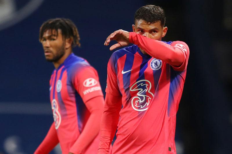 Ngoại hạng Anh: Đá 3 trận, Chelsea mắc số lỗi bằng... cả mùa giải trước