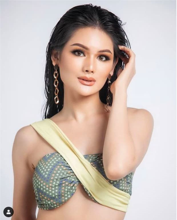 Miss Grand Thailand 2020 3