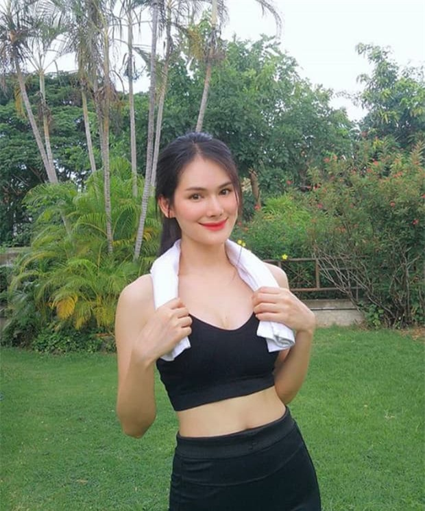 Miss Grand Thailand 2020 5