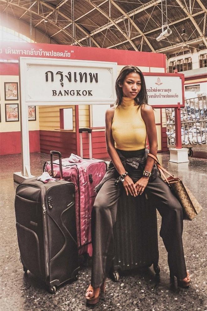 Miss Grand Thailand 2020 4