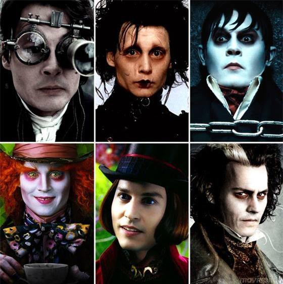 Johnny Depp không nhận mình là ngôi sao Hollywood - Ảnh 1.