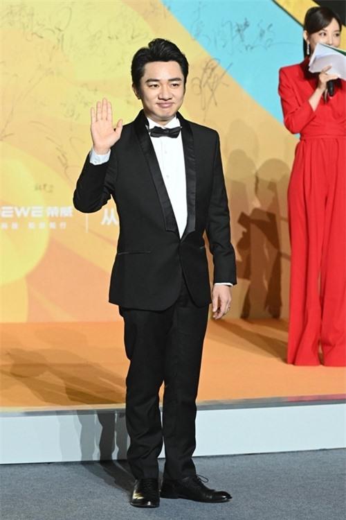 Chú lùn TVB Vương Tổ Lam.