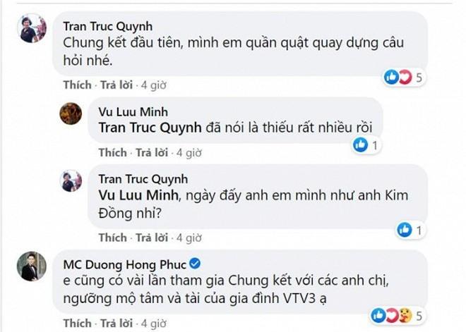MC Lưu Minh Vũ 0