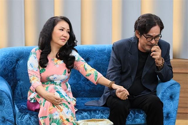 Ngân Quỳnh - mẹ chồng quốc dân trong Về nhà đi con và bí mật cuộc hôn nhân 33 năm bền chặt  - Ảnh 2.