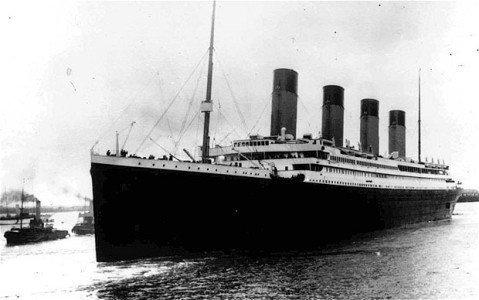 """Lật lại """"thủ phạm"""" gây đắm tàu Titanic"""