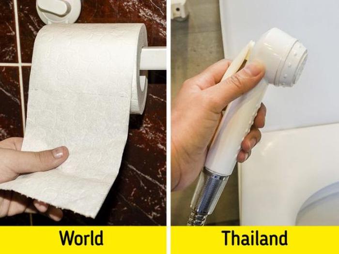 9 điều lạ lùng ở Thái Lan khiến cả thế giới ngạc nhiên