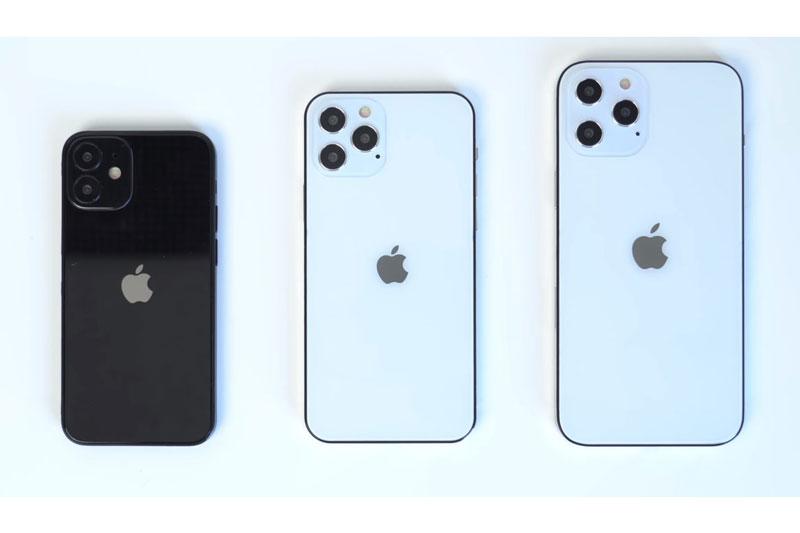 Những tính năng được mong chờ nhất trên iPhone 12 mới