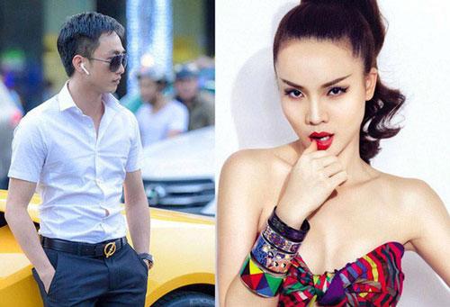 Cuộc sống độc thân tuổi 36 của ca sĩ nổi tiếng từng yêu Cường Đô la