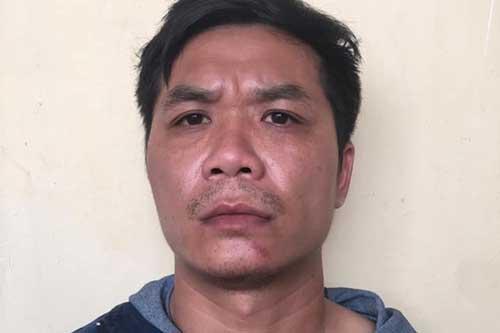 Kẻ trộm chó dùng súng điện tự chế bắn công an khi bị truy đuổi ở Hà Nội