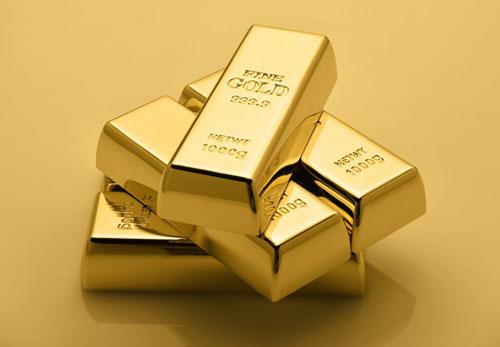 Giá vàng hôm nay (29/9): Thị trường thế giới bật tăng