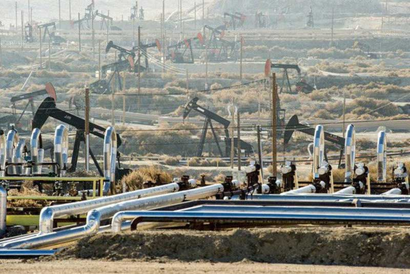 Giá xăng, dầu (28/9): Tăng nhẹ trở lại