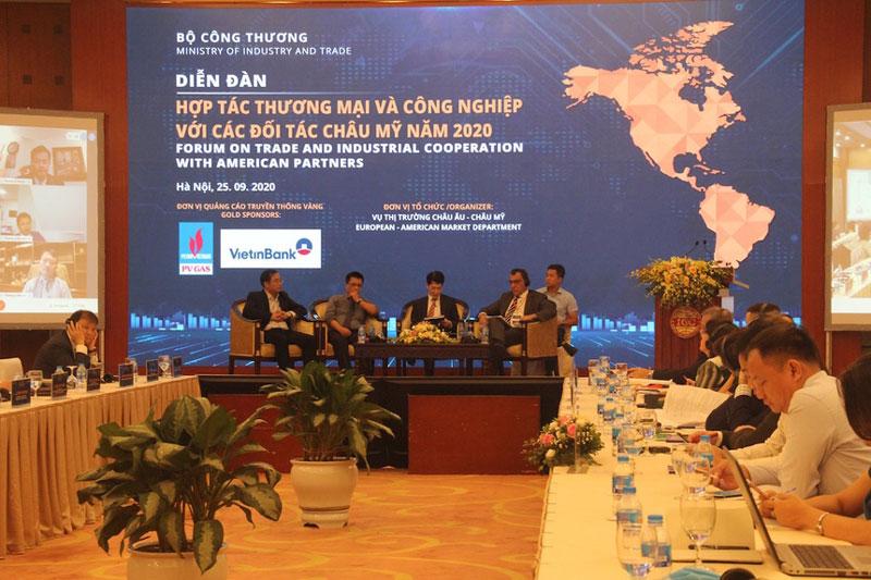 Việt Nam có thể đàm phán FTA với Mỹ?