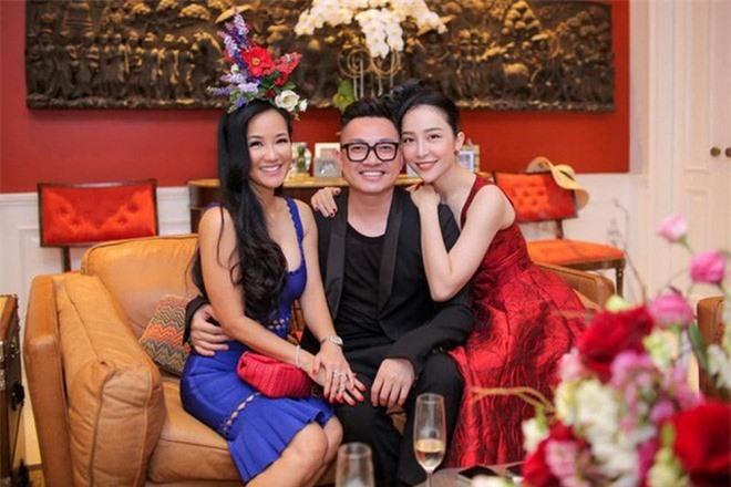 Diva Hồng Nhung Linh Nga 2
