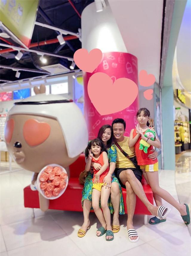Hồng Đăng: Vợ chồng sống hài hòa và vui vẻ là ổn - Ảnh 3.