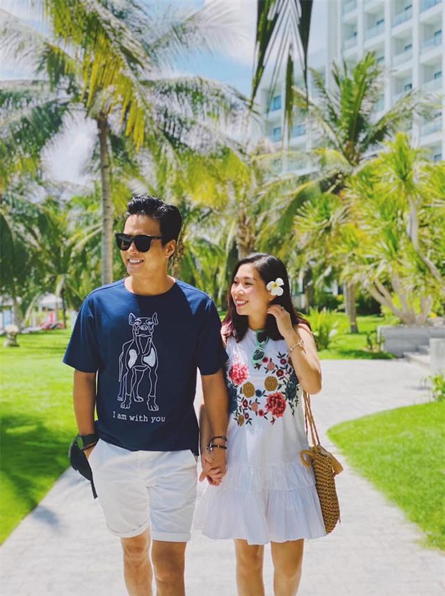 Hồng Đăng: Vợ chồng sống hài hòa và vui vẻ là ổn - Ảnh 4.