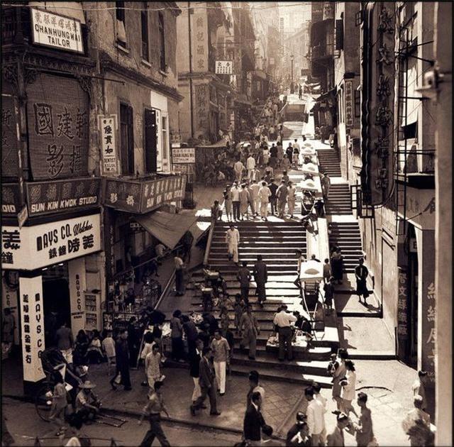 Rốt cuộc người dân Trung Quốc đã sống thế nào trong những năm 1860 - 1946, tất cả thể hiện rõ qua những bức ảnh cũ quý giá này!  - Ảnh 11.