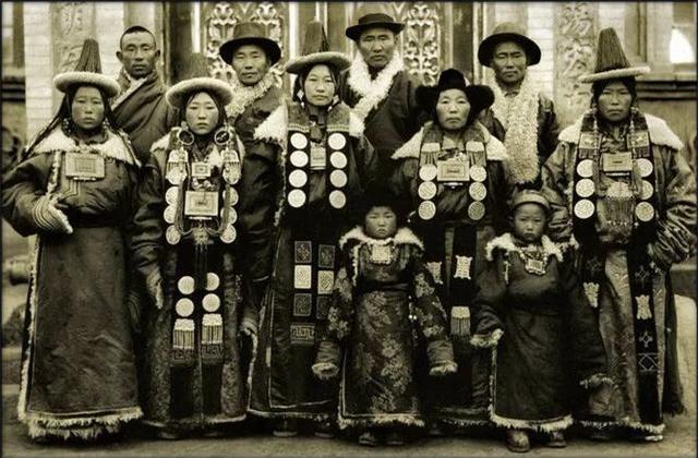 Rốt cuộc người dân Trung Quốc đã sống thế nào trong những năm 1860 - 1946, tất cả thể hiện rõ qua những bức ảnh cũ quý giá này!  - Ảnh 12.