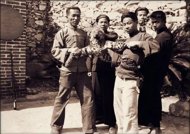 Rốt cuộc người dân Trung Quốc đã sống thế nào trong những năm 1860 - 1946, tất cả thể hiện rõ qua những bức ảnh cũ quý giá này!  - Ảnh 13.