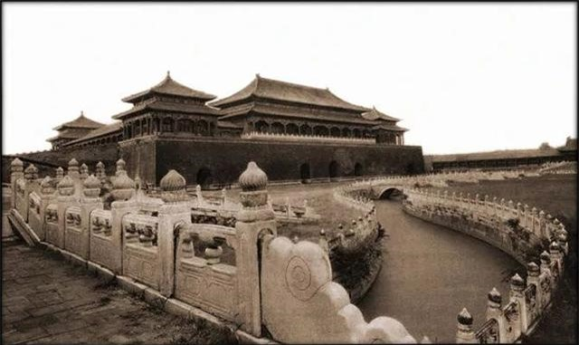 Rốt cuộc người dân Trung Quốc đã sống thế nào trong những năm 1860 - 1946, tất cả thể hiện rõ qua những bức ảnh cũ quý giá này!  - Ảnh 14.