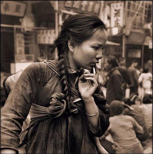 Rốt cuộc người dân Trung Quốc đã sống thế nào trong những năm 1860 - 1946, tất cả thể hiện rõ qua những bức ảnh cũ quý giá này!  - Ảnh 15.