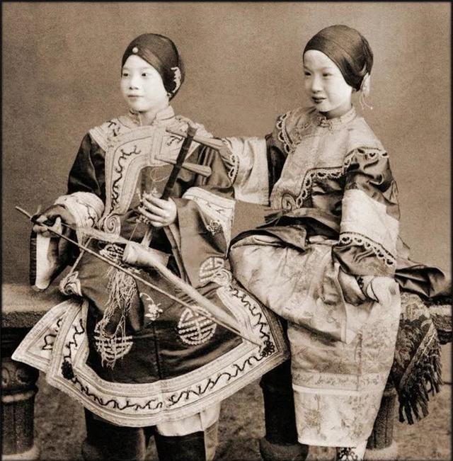 Rốt cuộc người dân Trung Quốc đã sống thế nào trong những năm 1860 - 1946, tất cả thể hiện rõ qua những bức ảnh cũ quý giá này!  - Ảnh 16.