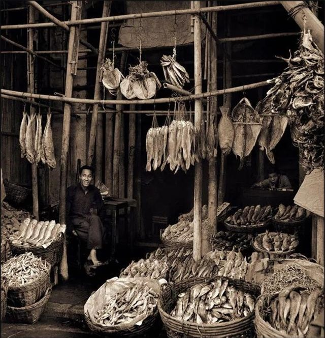 Rốt cuộc người dân Trung Quốc đã sống thế nào trong những năm 1860 - 1946, tất cả thể hiện rõ qua những bức ảnh cũ quý giá này!  - Ảnh 17.