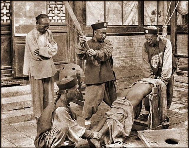 Rốt cuộc người dân Trung Quốc đã sống thế nào trong những năm 1860 - 1946, tất cả thể hiện rõ qua những bức ảnh cũ quý giá này!  - Ảnh 3.