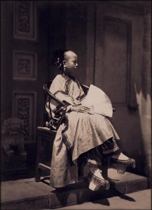 Rốt cuộc người dân Trung Quốc đã sống thế nào trong những năm 1860 - 1946, tất cả thể hiện rõ qua những bức ảnh cũ quý giá này!  - Ảnh 4.