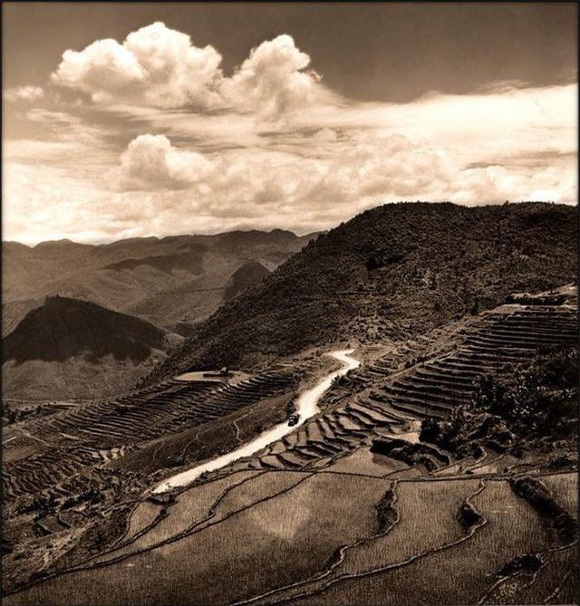 Rốt cuộc người dân Trung Quốc đã sống thế nào trong những năm 1860 - 1946, tất cả thể hiện rõ qua những bức ảnh cũ quý giá này!  - Ảnh 8.