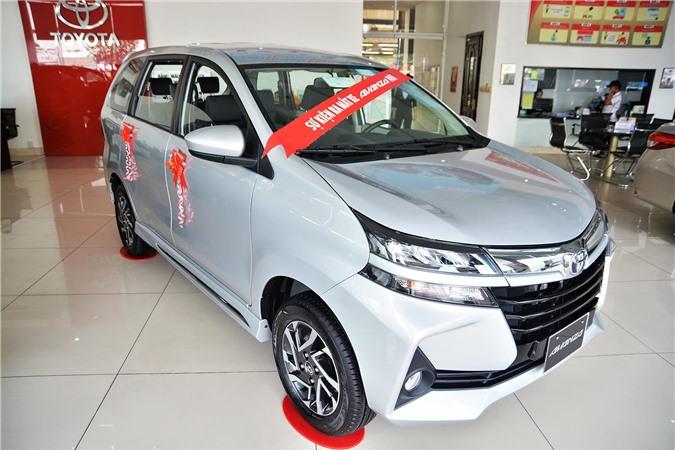 Toyota 'thay mau' dai san pham tai Viet Nam anh 4