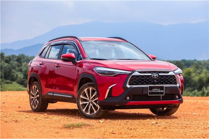 Toyota 'thay mau' dai san pham tai Viet Nam anh 6