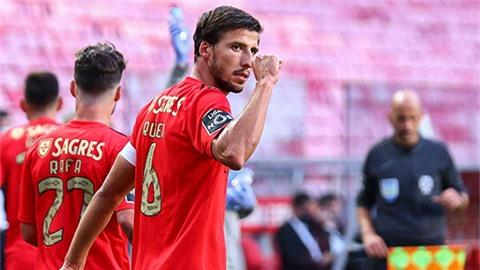 Man City mua xong Ruben Dias với giá 68 triệu euro