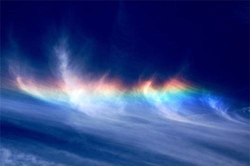 Hiện tượng bí ẩn của ánh sáng luôn có sức hút kỳ lạ với con người
