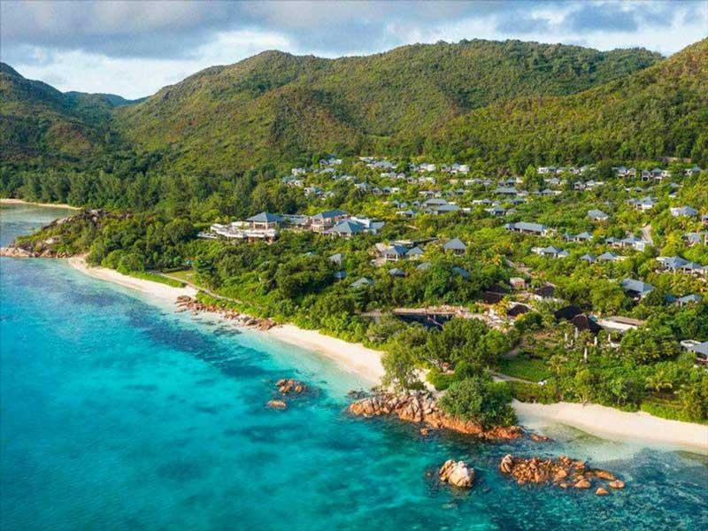 7. Seychelles, Cộng hòa Seychelles.