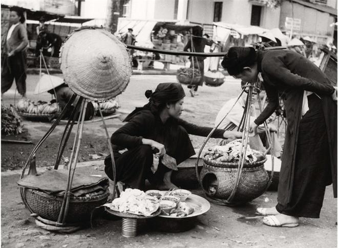 Phu nu Viet Nam xua anh 3