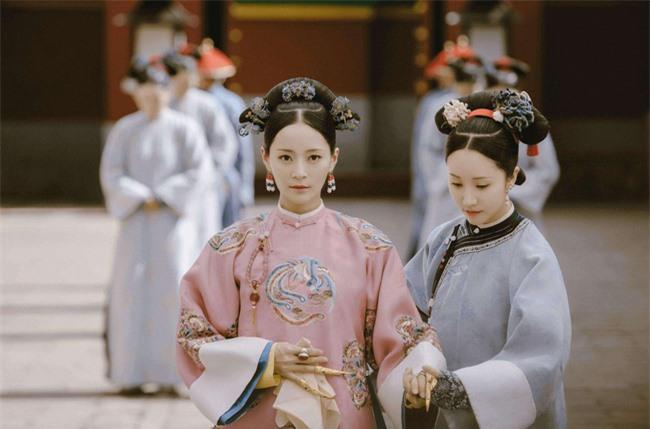 Chuyện về Vân tần: Vốn là một cung nữ trở thành phi tử được sủng ái đến mức Từ Hi Thái hậu gặp mặt cũng phải hành lễ - Ảnh 2.