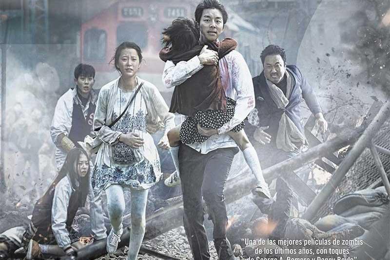 Top 10 phim điện ảnh kinh dị Hàn Quốc hay nhất mọi thời đại