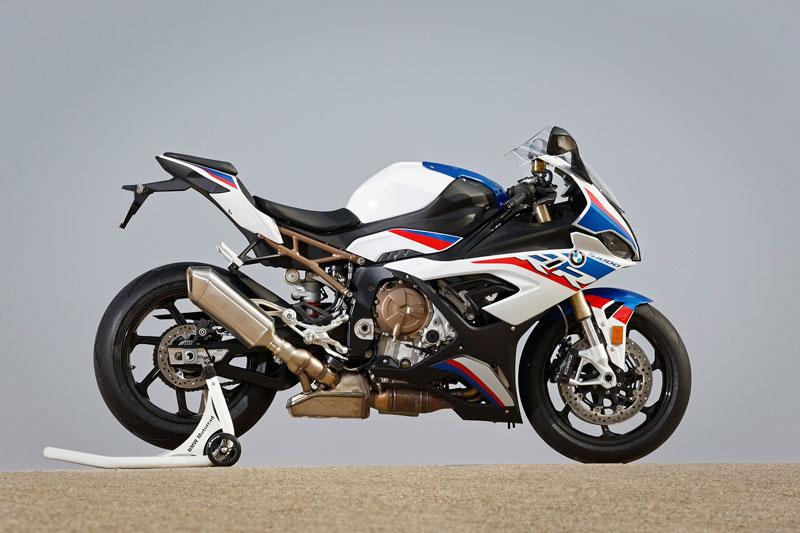 Doanh số toàn cầu trong 8 tháng năm 2020 của BMW Motorrad giảm 15,1%