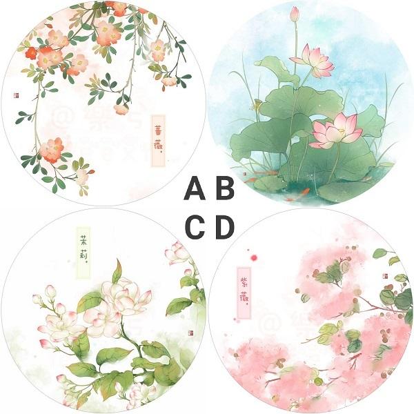 Bạn chọn bức họa nào?