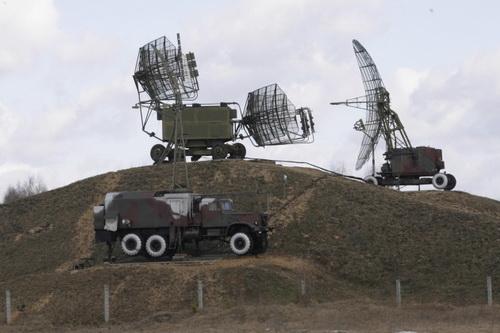Belarus đã giúp Azerbaijan nâng cấp hệ thống phòng không và cung cấp nhiều vũ khí hiện đại. Ảnh: Avia-pro.