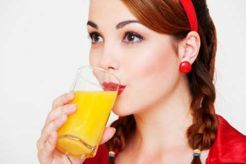 Buổi sáng chỉ cần uống nước này cả đời không ung thư, luôn khỏe mạnh lại có vóc dáng chuẩn